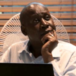 Allan Okoth - MD East Africa