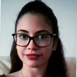 Jessica Oliveira - Business Analyst