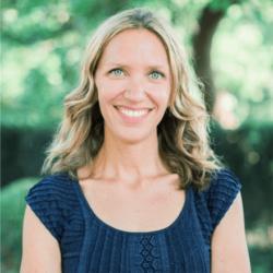 Julie Chrysler - Social Innovation