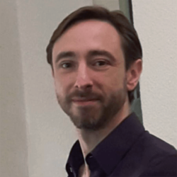 Patrice Sejalon - CTO and co-founder
