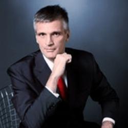 Rudolf Frei - Fraud Management