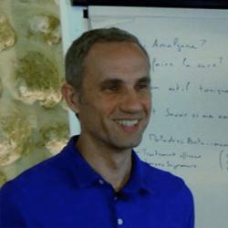 Stephane Tétart - Naturopath