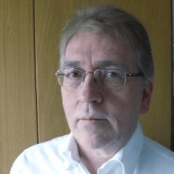 Toby Richt - CEO UK