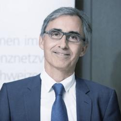 Urs Guggenbühl - Innovation coach